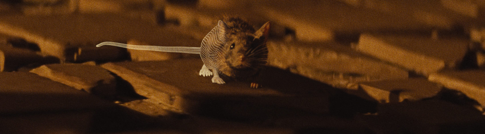 Cinesite Spectre Mouse