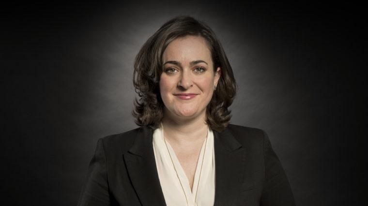 c37719ba Press Release: Cinesite Montréal Welcomes Chloë Grysole as General ...