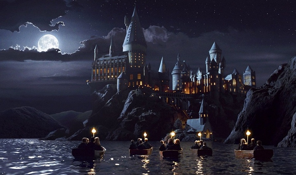 Harry Potter Camera Crew : Harry potter at 20: cinesite celebrates two decades of hogwarts
