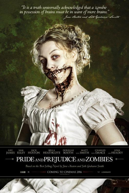 Pride prejudice zombies cinesite studios pride prejudice zombies thecheapjerseys Choice Image