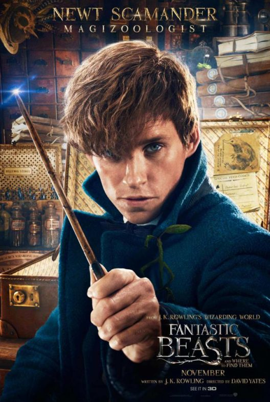 61ca837eb2 Fantastic Beasts and Where to Find Them - Cinesite Studios