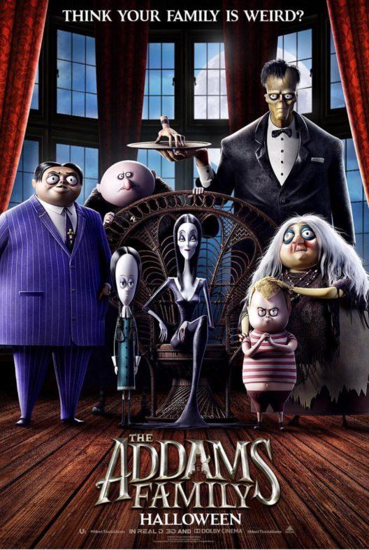 Adams Familie