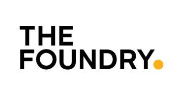 The Foundry Logotype