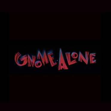 Gnome Alone poster_s