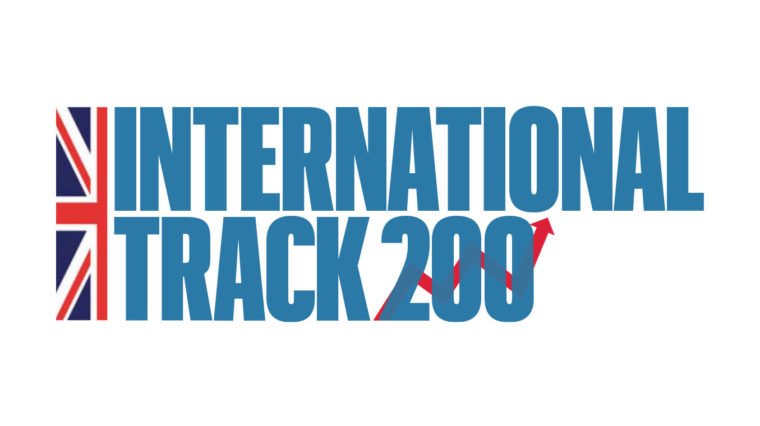 Cinesite listed in the Sunday Times HSBC International Track 200